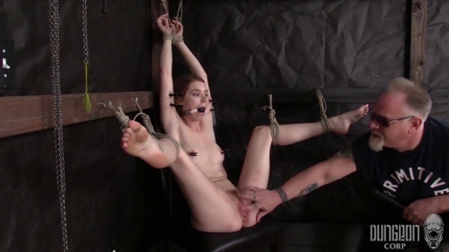 BDSM Submissive Bondage Loving Slut Part 1