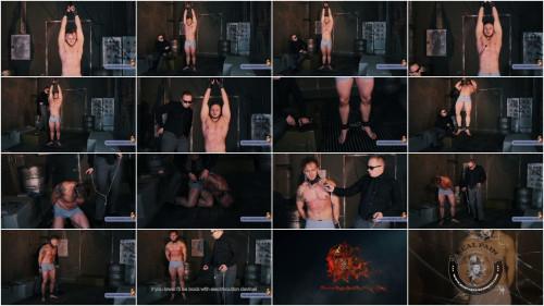 Gay BDSM Car Thieves - Final Part - Timofey