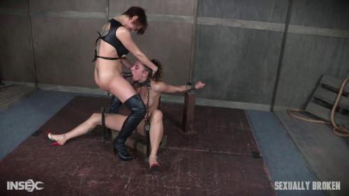 BDSM Dakota Marr part 1