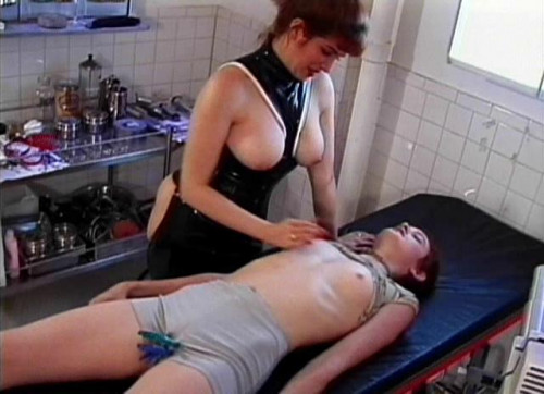 bdsm Pain Threshold