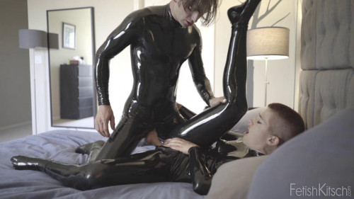 bdsm Ingrid Mouth, Gage Sin Gages First Time Part Three (2016)