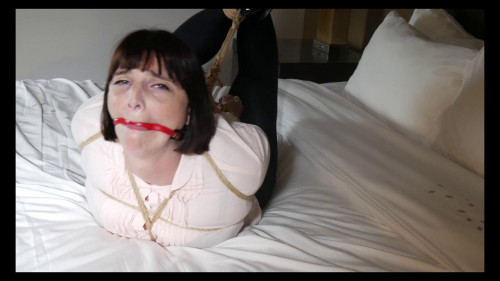 BDSM Randy Moore Tickle Compilation