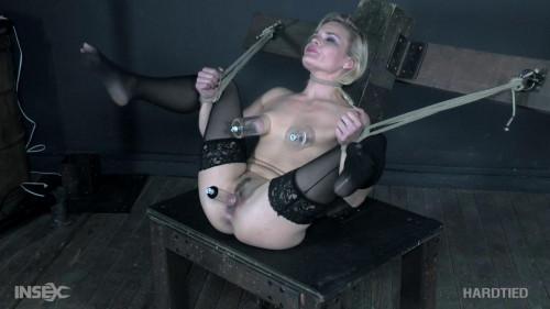 BDSM Blaten Lee (Blatant Tease