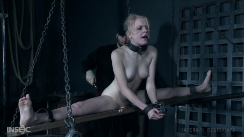 BDSM To Sir, With Pain -  Alice Sky