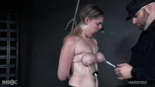 BDSM HdT   The Cause  - Rebel Rhyder