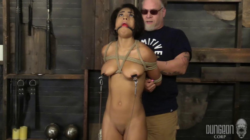 bdsm Nicole Bexley - My Little Bondage Toy part 1