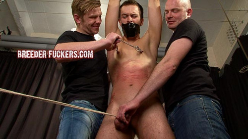 Gay BDSM BFuckers - Sergei 9