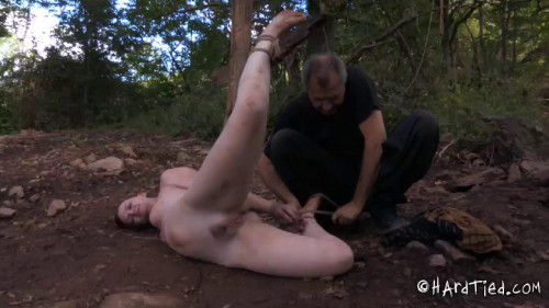 BDSM Camp Cunt  Hazel Hypnotic