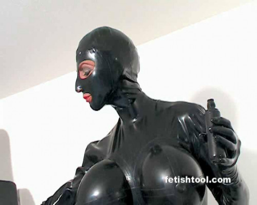 BDSM Latex Bdsm Fetish Sex Videos FetishTool part 3