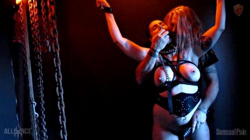 BDSM Impact Play Technique BDSM