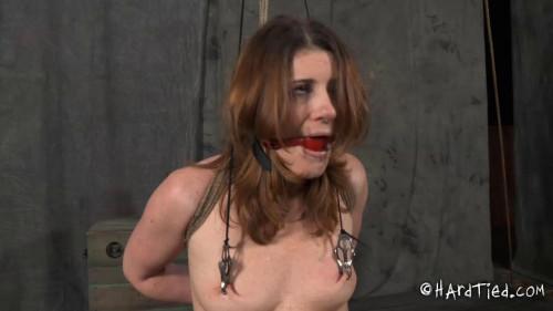 BDSM Cici Rhodes, Claire Adams - Pitiless