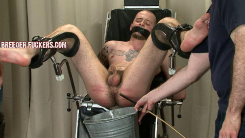 Gay BDSM BF - Dan Part 4
