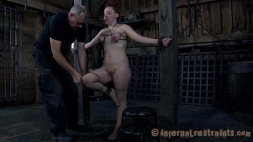 BDSM Moaning Maggie - Maggie Mead