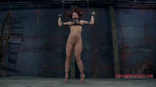 BDSM Nailed - Sarah Blake