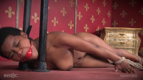 BDSM Kahlista Stonem - Poised , HD 720p