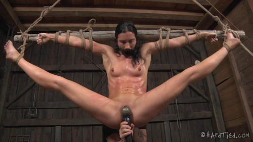 BDSM Barn Exercises ,HD 720p
