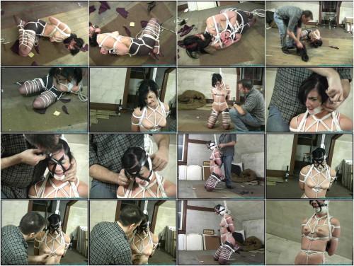 BDSM A Sore Jaw And Vagina For Nyxon - Scene 2
