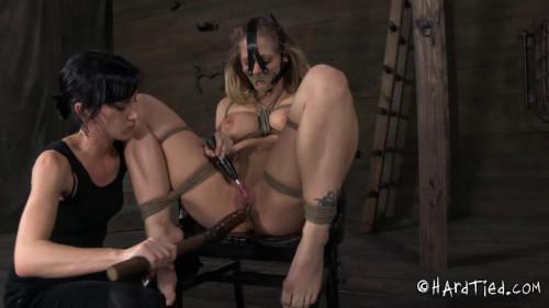 BDSM Holly Heart - Knock Around