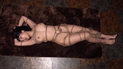 Asians BDSM Brainwashing - Undercover Investigation - Ruka Inaba