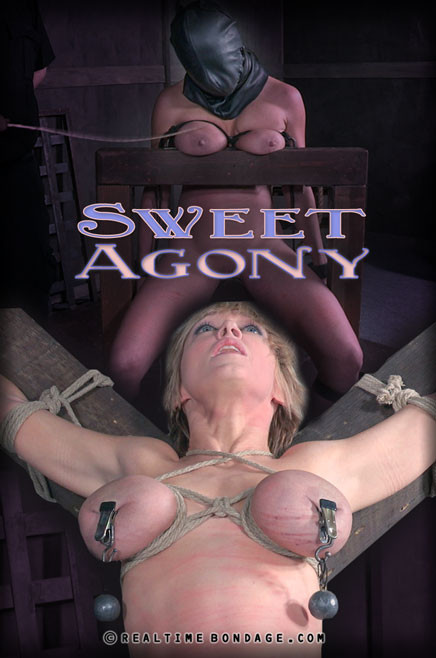 BDSM Sweet Agony Part 2 - Dee Williams