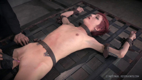 bdsm IR - Cadence Cross, OT - May I C... - August 22, 2014 - HD