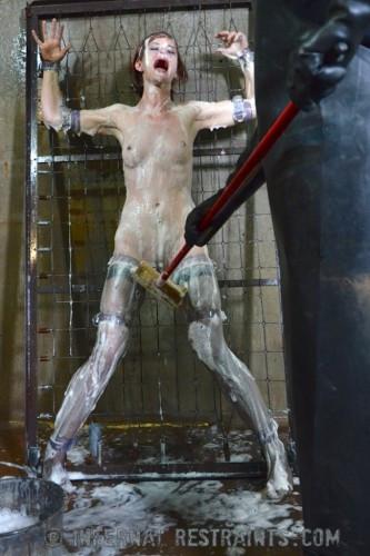 BDSM Safe House part 2