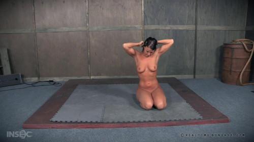 BDSM Pushing Boundaries Part 2, London River