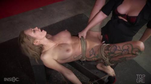 BDSM Rain DeGrey, Cherry Torn Part 5 Shades of DeGrey: The Third Shade