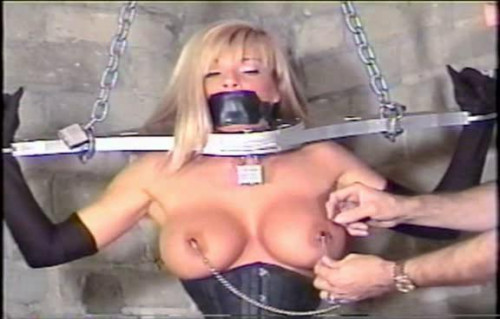 bdsm Devonshire Productions - Episode 157