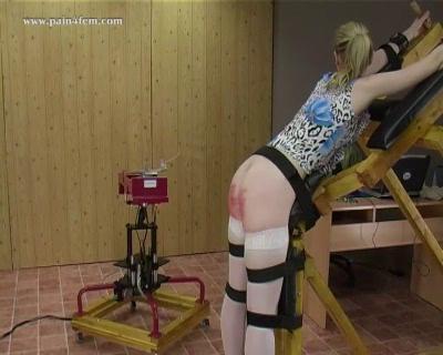 BDSM Nice Cool Excellent Hot Collection Pain4Fem. Part 1.