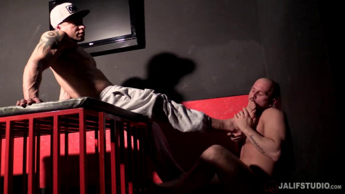 Gay BDSM Julio Rey and Max Duran