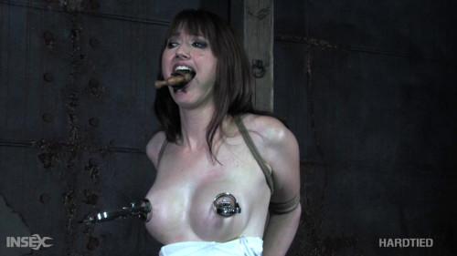 BDSM Kendra James - Kendra Barbie