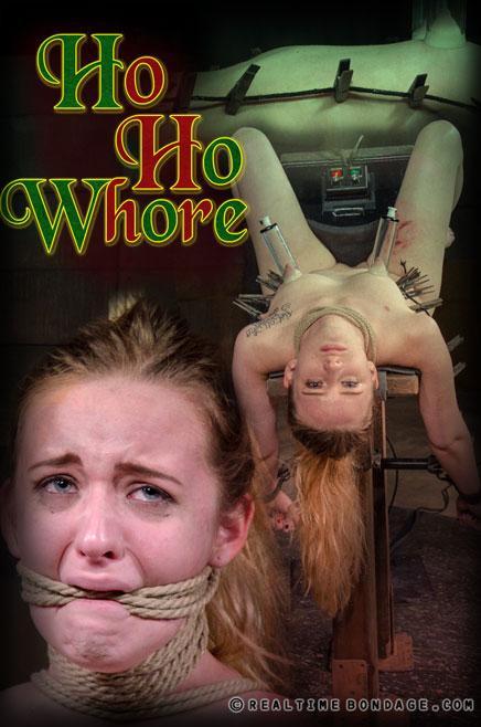 BDSM Jessica Kay Ho, Ho, Whore Part 3