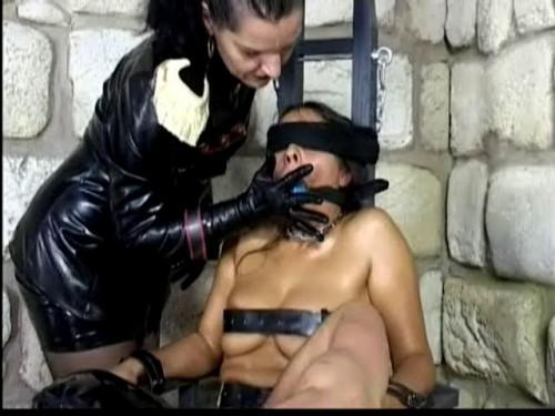 BDSM Vorfuhrungen