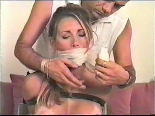 BDSM The Secret Disk Caper