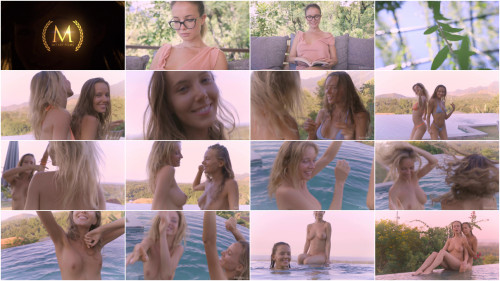 Erotic & Softcore Danica Jewels & Mango A - Miss You