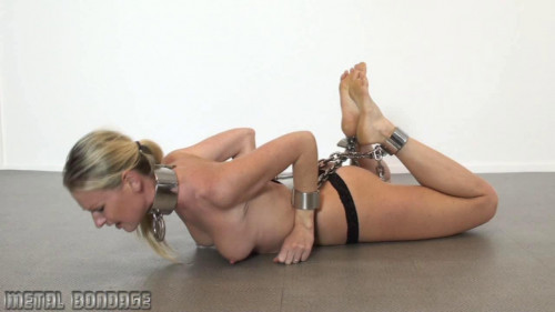 BDSM Hot girls in cold steel pt. 231