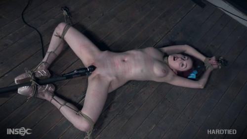 BDSM London & Penny dance