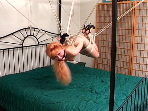 BDSM Hogtie Honeys Part 2
