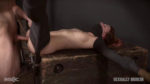 BDSM Surprise visit