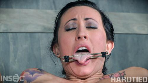 BDSM Spread Wide - Lily Lane and Matt Williams, HD 720p