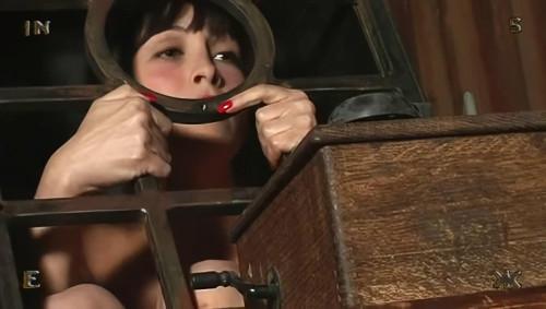 BDSM At the Farm 720p