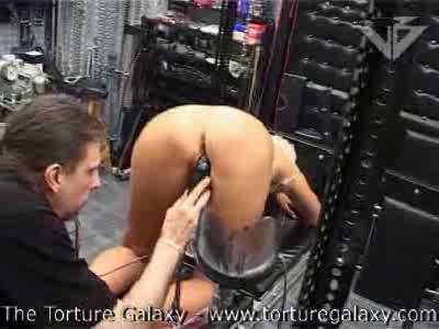 BDSM TG2 Club Ri Part 12