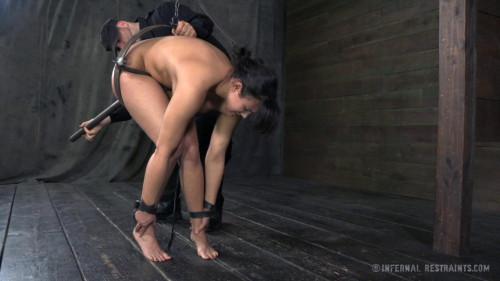 BDSM Pampered Penny Part 2 - Penny Barber