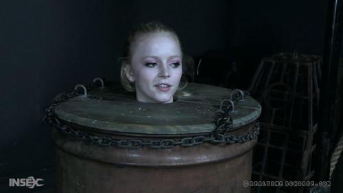 BDSM Extreme Voxxxing Part 1 - Victoria Vox