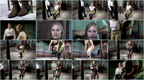 BDSM HD Bdsm Sex Videos The Girl Becomes the Pony Girl Part 1