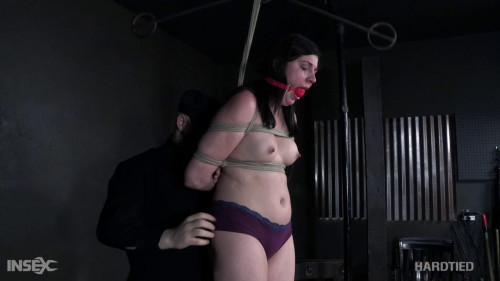 BDSM Miranda Miller Is Mind Fucked!