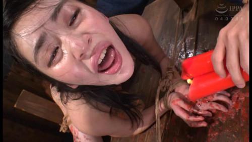 Asians BDSM Aya Shiomi