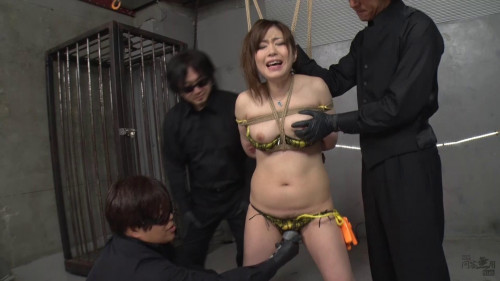 Asians BDSM Of Creampie Sex With Her Adultery