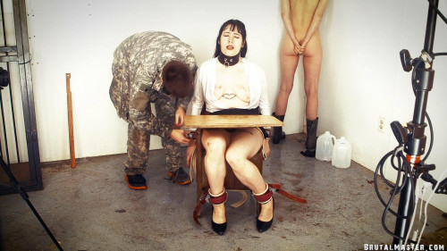 BDSM Welcome to hell- Lita Lecherous Tortrured Waterboarded